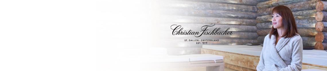 Christian Fischbacher Bademäntel für Damen und Herren