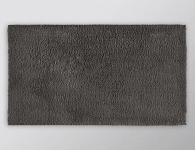 Christian Fischbacher Badematte Elegante charcoal