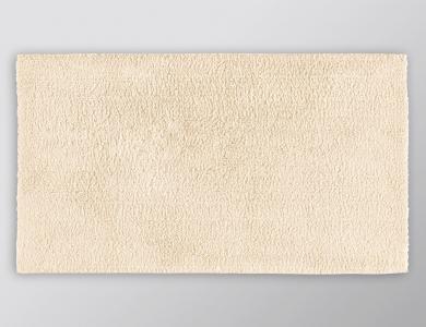 Christian Fischbacher Badematte Elegante cream