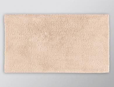 Christian Fischbacher Badematte Elegante sand