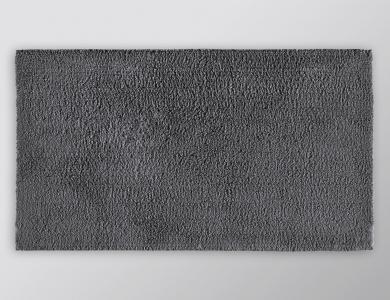 Christian Fischbacher Badematte Elegante graphite