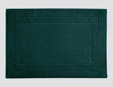 Frottier Duschvorleger Dreamflor Emerald