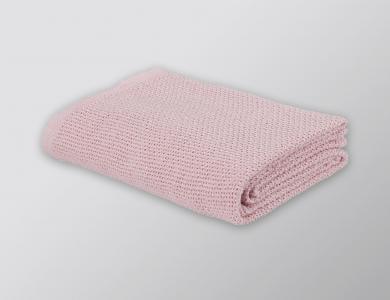 Eskimo Decke Summerdream rosa