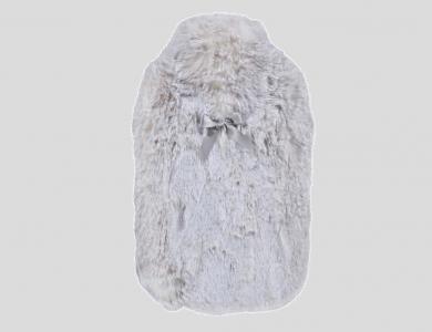Eskimo Wärmeflasche Royal, cristal