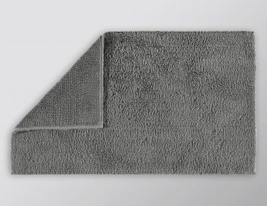 Badematte Elegante slate