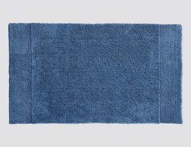 Badteppich Dreamtuft Mittelblau