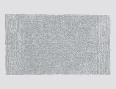 Badteppich Dreamtuft Silber