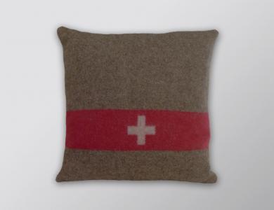 Eskimo Schweizer Armeekissen