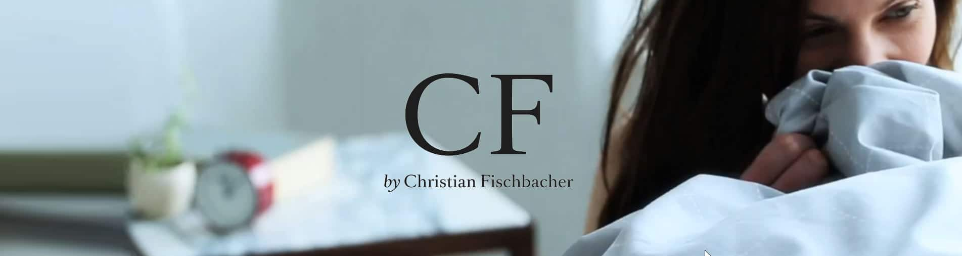 CF by Christian Fischbache