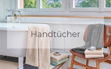 Fischbacher Handtücher