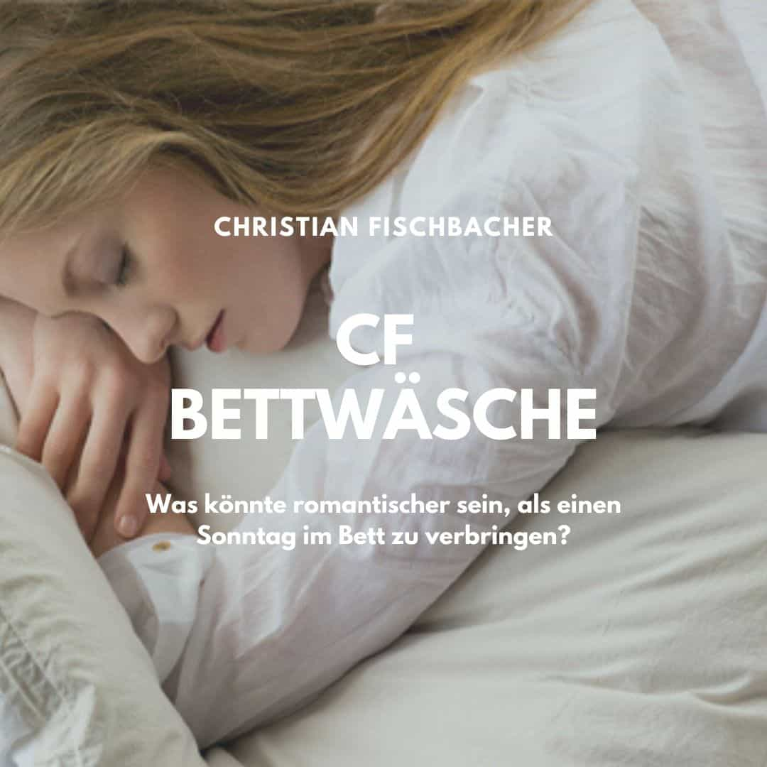 CF Bettwäsche von Fischbacher