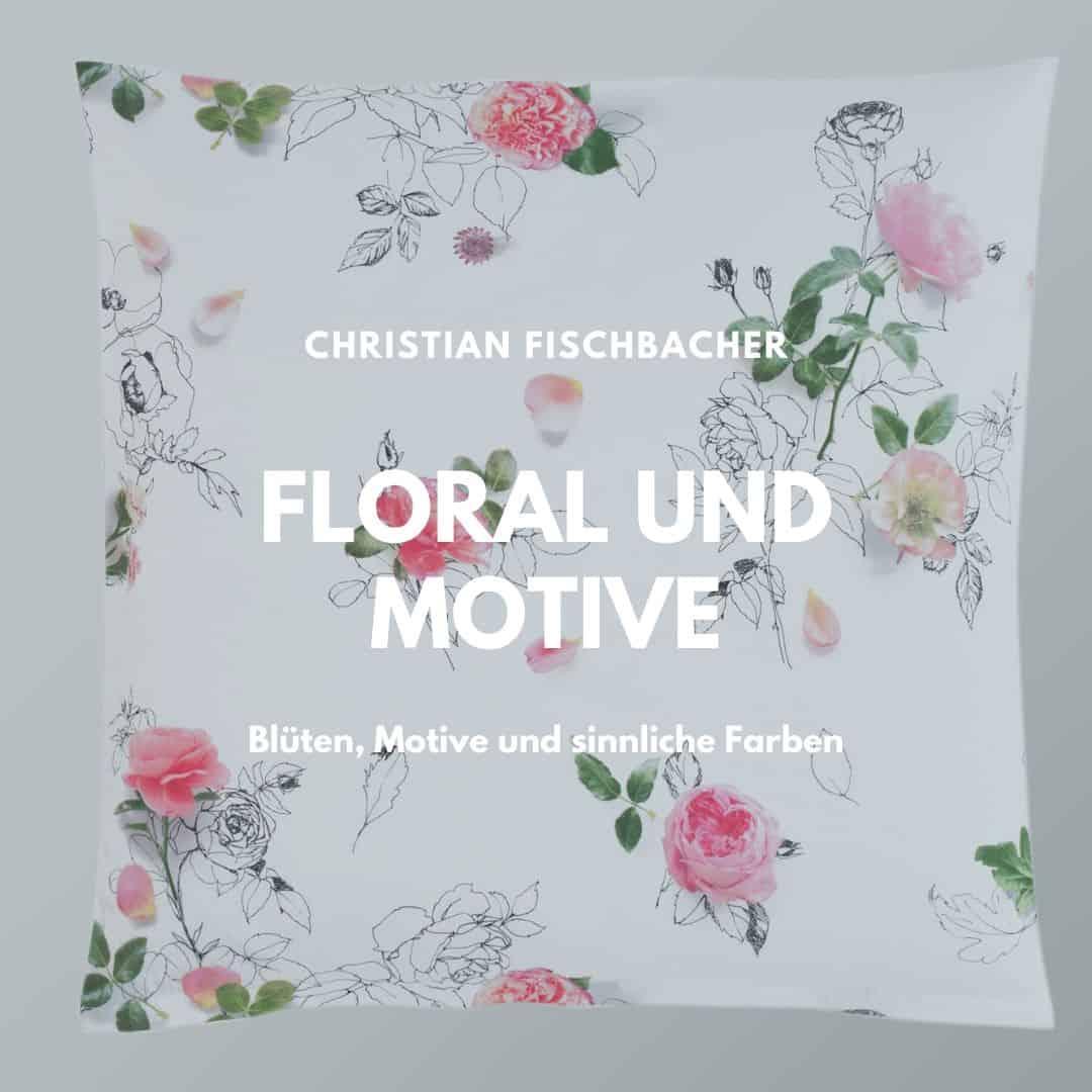 Florale Bettwäsche von Fischbacher