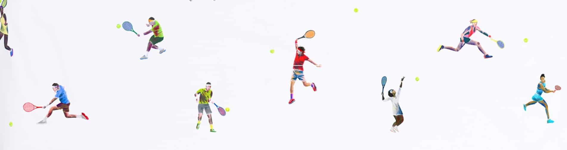 Christian Fischbacher - Matchball